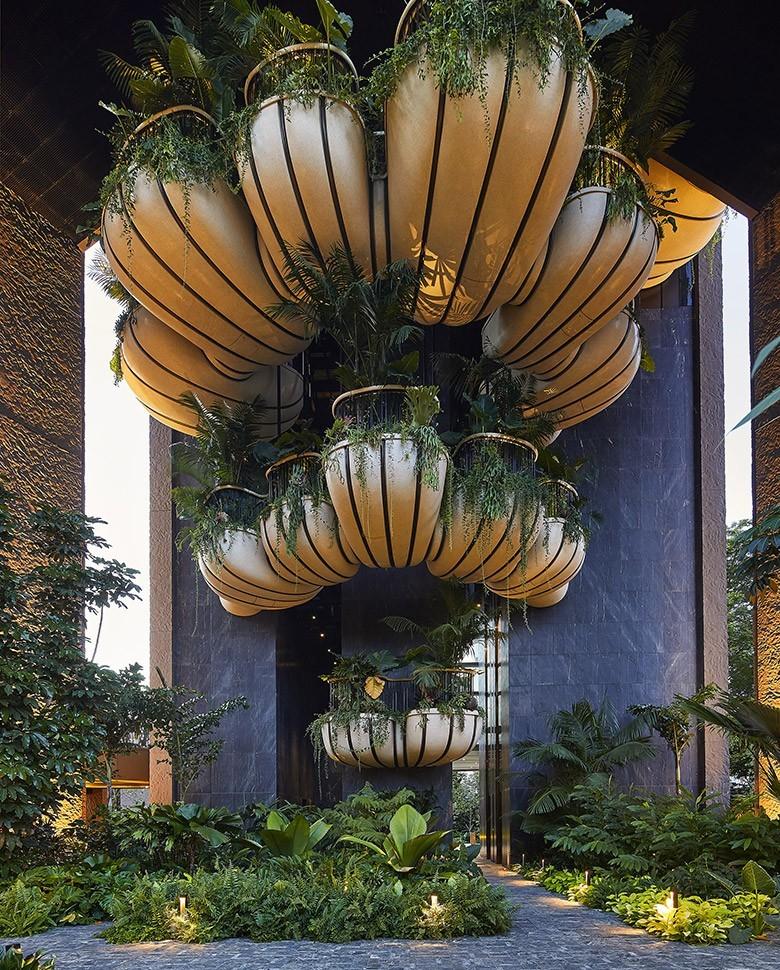 Eden Singapore