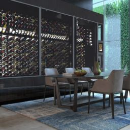 WineCab WineWall